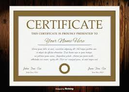 certificate borders free vector art 3114 free downloads