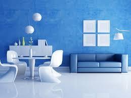 bedroom ideas magnificent interior paint job blue color colour