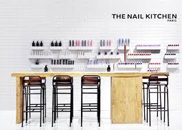 the nail kitchen paris eluxe magazine pinterest magazines
