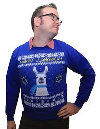 channukah sweater chanukah sweater sale federation of san diego county