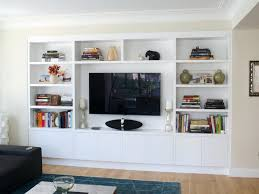 Cabinet And Bookshelf Wall Units Marvellous Bookcase Wall Unit Bookshelves With Space