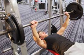 Bench Without A Spotter Be A Debbie Downer Using Negatives In The Bench Press Breaking