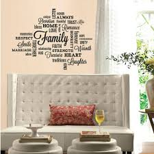 decorate the home house wall decals wall decal quotes for bedroom with popular queen