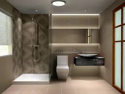 Bathroom Glass Shower Ideas by Modern Bathroom Vanity Lighting Ideas Dark Orange Futuristic