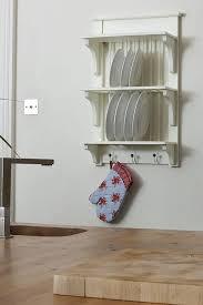 Kitchen Wall Shelf Best 25 Wooden Plate Rack Ideas On Pinterest