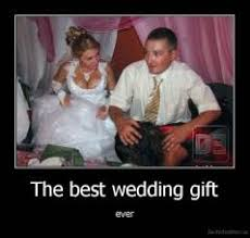 best wedding present the best wedding gift demotivation us