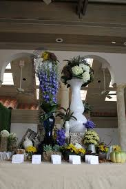 flower shops in miami showers of for a special baby boy flowers and decor by