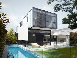 Simple Pool House House Design With Pool Fabulous The Best House With Swimming Pool