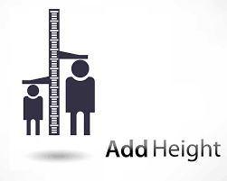 picture height why height insoles and shoe lifts are an advantage