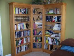 Woodworking Plans Corner Bookshelf by 17 Best Library Images On Pinterest Live Cozy Library And Home