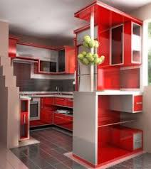 Images Of Modern Kitchen Cabinets Burgundy Color Kitchen Cabinets Modern Kitchen With Maroon