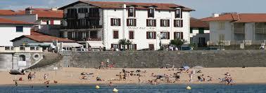 chambre d hote jean de luz pas cher hotel villa bel air à jean de luz pays basque