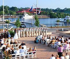 myrtle wedding venues premier resorts barefoot resort weddings venues packages in