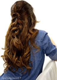 hairstyles for girl video 4 easy lazy hairstyles 5 minute everyday hair tutorial video