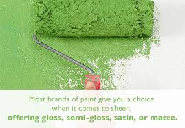 the importance of choosing the right paint color specialty