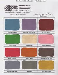 american paint company fall 2014 color collection american home