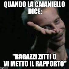 Meme L - image tagged in giovanni storti meme imgflip