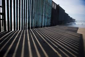 trump u0027s wall how long will it take to build and at what cost