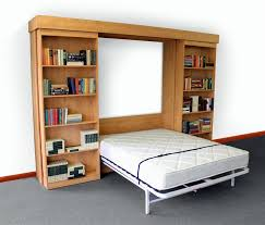 Freestanding Murphy Bed Frame Free Standing Murphy Bed Space Loft Bed Design Popular Free