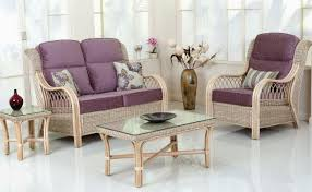 wicker furniture an indoor and outdoor favourite interior