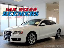 audi a5 awd 2012 audi a5 awd 2 0t quattro premium 2dr coupe 8a in san diego ca