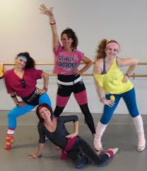 zumba halloween background 80 u0027s accessories idea fitness google search costumes
