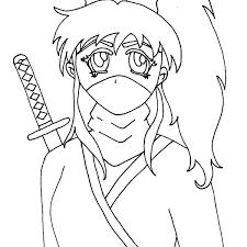 lego girl coloring page girl ninja coloring pages long haired ninja girl coloring page girl