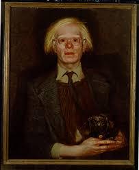 Cheekwood Botanical Garden Museum Of Art Face Value Portrait Of Andy Warhol Newsdesk