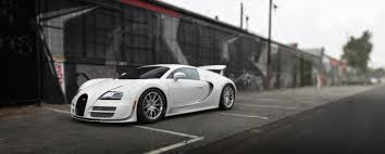 last car ever made the last bugatti veyron coupe ever made is up for grabs
