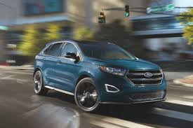 nissan murano vs ford escape what u0027s the difference between the 2017 ford edge and the 2017