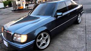 mercedes w 124 mercedes w124 owner s review and buyer s guide
