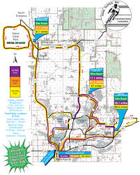 Minnesota State Parks Map by Itascatur Outdoor Activity Club In Park Rapids Mn