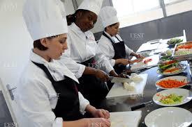 cours de cuisine avec thierry marx edition de besançon besançon la première session de l école