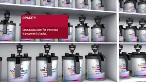 color solutions 2k acrylic sr mix system youtube
