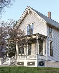 italianate home plans re creating an italianate porch old house restoration products
