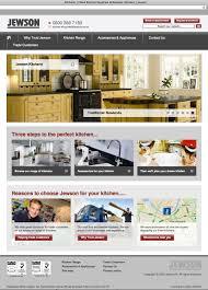 a new kitchen website jewson blog