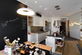 Kitchen Lighting Solutions by Solutions To Replace A Recessed U002770 U0027s Era Fluorescent Kitchen Light