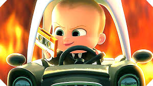 the boss baby trailer 3 animation 2017 youtube