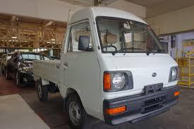 subaru sambar 1989 subaru sambar truck mt 4wd u2013 amagasaki motor co ltd