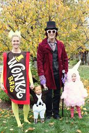 family costumes halloween best 25 willy wonka costume ideas on pinterest cool halloween
