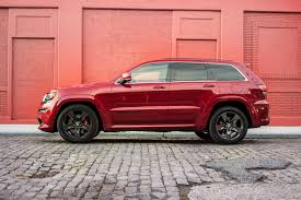 jeep srt 2015 red vapor 2015 jeep cherokee srt8 news reviews msrp ratings with