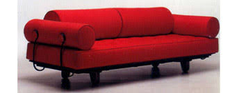 Rosa Sofa Meritalia Furniture From Contemporary Home