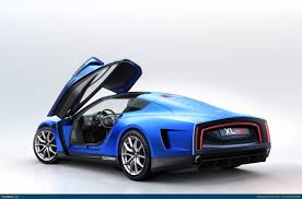 volkswagen sports car models ausmotive com paris 2014 volkswagen xl sport