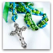 free rosaries our of the rosary saints and scripture sunday the kennedy