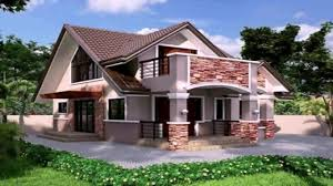 house design zen type zen type bungalow house design youtube
