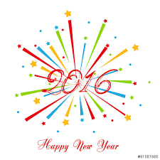happy new year 2016 happy new year fireworks 2016