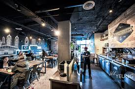 top 5 restaurants with stunning interior design in mississauga