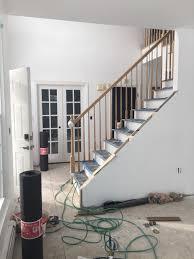 stair renovation louis kim s home
