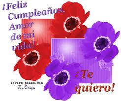 imagenes de feliz cumpleaños amor animadas gifs animados de cumpleaños románticos 1 mensaje de feliz