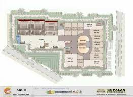 gopalan arch shopping mall mysore road shopping malls in